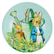 piataki glykoy petit jour peter rabbit prasino 20cm photo
