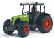 trakter claas nectis 267 f photo