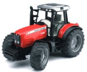 trakter massey ferguson 7480 photo