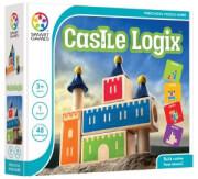 epitrapezio xylino smartgames castle logic kastro logikis 48 prokliseis photo