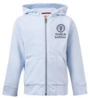 hoodie franklin marshall badge logo fms0057 567 galazio 122ek 6 7 eton photo