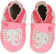 pantoflakia robeez girly elefant korali photo