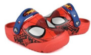 paidiki sagionara crocs funlab spiderman light clogs k flame eu 20 21 photo