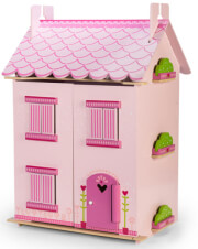xylino koyklospito le toy van bay my first dreamhouse roz h136 photo