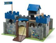 xylino kastro le toy van excalibur castle mple tv235 photo