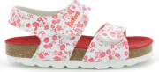 sandali kickers summerkro 637314 floral polyxromo leyko photo