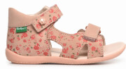 pedilo kickers binsia 696350 floral roz eu 20 photo