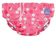 pana magio bambino mio reusable swim nappy poppy photo