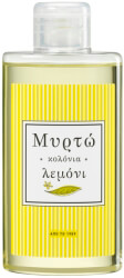 myrto cologne lemon 200ml photo