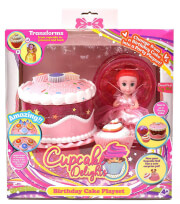 playset just toys cup cake surprise toyrta roz 1136