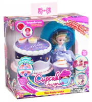 playset just toys cup cake surprise toyrta mob 1136