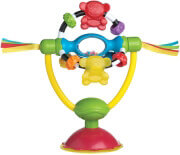 playgro high chair spinning toy 6m  photo