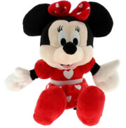 loytrino disney minnie mouse pelouche 27cm dn354043 photo