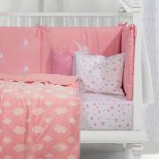 koyberta agkalias baby collection greenwich polo club synnefa 2990 roz 80x110cm photo