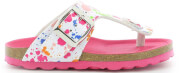 sandali kickers summeriza 784462 leyko polyxromo eu 27 photo
