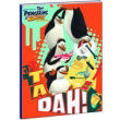 tetradio 17x25cm penguins of madagascar photo