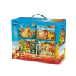 puzzle king 4 se 1 disney lion king 12 24 kommatia photo