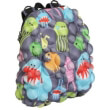 tsanta madpax monsters on grray halfpack photo