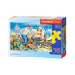 pazl castorland little mermaid 35tmx photo