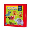 pazl mideer my first puzzle traffic 18 tmx md0078 photo