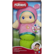 playskool foteinos agkalitsas lullaby gloworm roz 0m  photo