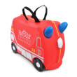 paidiki balitsa taxidioy baptisis trunki frank fire truck photo