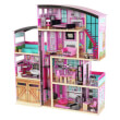 koyklospito kidkraft shimmer mansion me epipla axesoyar 65949 photo