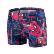 magio speedo spiderman disney allover aquashort navy red photo