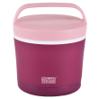 thermos fagitoy polar gear lunch bowl 500ml berry photo