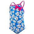 olosomo magio speedo bow suit pink blue photo