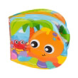 paixnidi mpanioy playgro splashing fun friends bath book 6m  photo