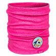 prostateytiko laimoy roxy kaya teenie polar fleece neck warmer erlaa03020 foyxia one size 2 7eton photo