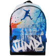 sakidio platis gymnasioy karactermania prodg freestyle backpack jump 42x30x20cm photo