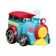 trenaki me ixo bburago junior push glow train 16 89005 photo
