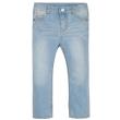jeans panteloni 3 pommes 3q22044 anoixto mple 4 5 eton 110cm photo