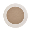 stroggylo xalaki kids decor beige d 140 wheel beige photo