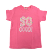 t shirt benetton fuzione baby roz 74 cm 9 12 minon photo