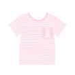 t shirt benetton basico baby roz leyko photo