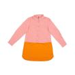 forema poykamisa benetton art 1 girl anoixto roz portokali 160 cm 11 12 eton photo