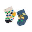 kaltses happy socks 2 pack kids big dot terry kbdo45 6500 2tmx photo