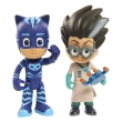 figoyres giochi preziosi pj masks cat boy and romeo pjm19500 photo