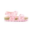 sandalia kickers summerkro 785454 floral roz eu 27 photo