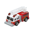 oxima road rippers fire truck 1 18 photo