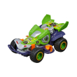 oxima road rippers xtreme action mega monsters  beast buggy 1 18 photo