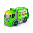 oxima road rippers city service fleet garbage truck prasino 1 18 photo