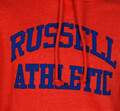 foyter russell pull over hoody tackle kokkino extra photo 2