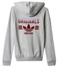 zaketa adidas originals hoodie gkri extra photo 1