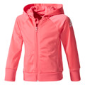 forma adidas performance little girls knitter track suit roz mayri extra photo 1