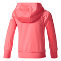 forma adidas performance little girls knitter track suit roz mayri extra photo 2