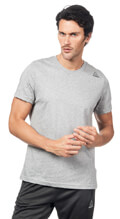 mployza reebok sport elements classic tee gkri extra photo 2